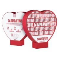 14-Days of Love Gavesett