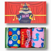 Mother´s Day Socks Gift Box 3-Pack