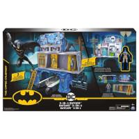 Batman 3-in-1 Batcave
