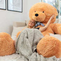 Cozy supergigantisk teddybjørn