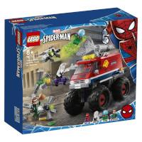 LEGO Marvel Spider-Mans monstertruck