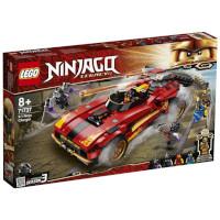 LEGO Ninjago X-1 ninjabil