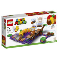 LEGO Super Mario Ekstra Wigglers giftsump