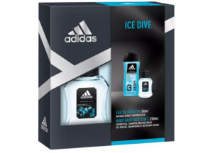Adidas Ice Dive Giftset