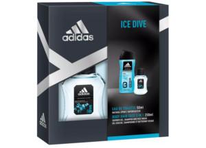 Adidas Ice Dive Giftset