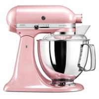 KitchenAid Artisan Kjøkkenmaskin Pink