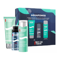 Biotherm Aquapower Fathers Day Value Set