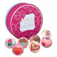 Bomb Cosmetics Love Me Do Creamer Gift Pack