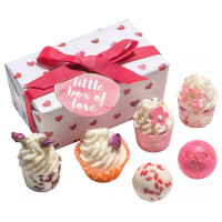 BOMB Little Box of Love