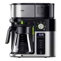 Braun MultiServe kaffebrygger