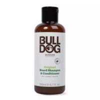 Bulldog Original Beard Shampoo