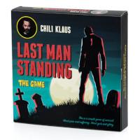 Chili Klaus Last Man Standing-spill