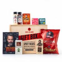 Chili Klaus - Snack Box