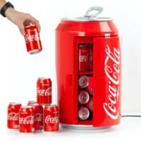 Coca Cola minikjøleskap