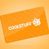 Coolstuff Gavekort