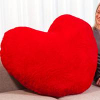 Cozy gigantisk hjerte