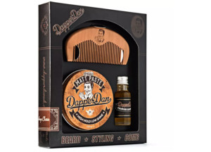 Dapper Dan Hair Man Combo Gift Set