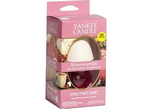 Electric Base Yankee Candle