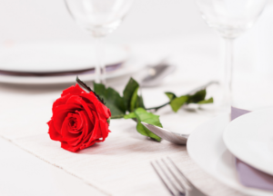 Fortryllet rose