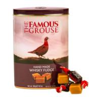 Fudge Famous Grouse Whiskey