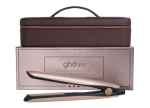 ghd Gold Styler Rose
