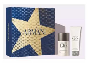 Giorgio Armani Gift Set