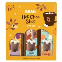 Gnaw varm sjokolade på pinne 3-pakning