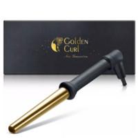 Golden Curl Gold Curler