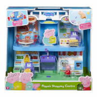 Gurli Gris Shopping Playset