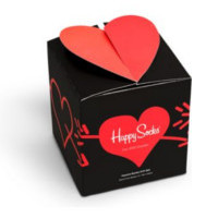 Happy Socks Heart Giftbox