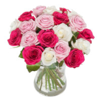 Himmelske roser