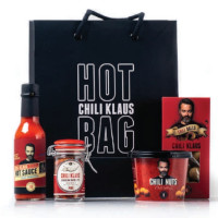 Chili Klaus Hot Bag