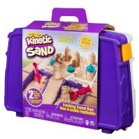 Kinetic Sandboks