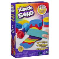 Kinetic Sand Rainbow Mix