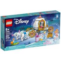 LEGO Disney - Cinderellas Royal Carriage