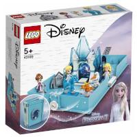 Lego Eventyrboken om Elsa og Nokk