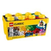 Lego Classic  Fantasiklosseske