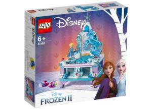 Lego Duplo Elsas Smykkeskrin
