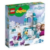 Lego Duplo Frost Isslott