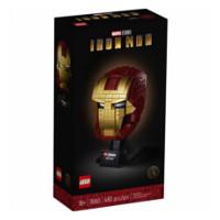 Lego Marvel Avengers Iron Man-hjelm