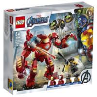 Lego Super Heroes Iron Man Hulkbuster
