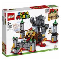 Lego Super Mario startbanesettet