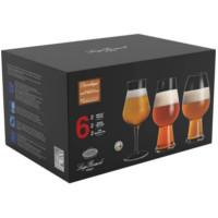 Luigi Bormioli Birrateque ølglass