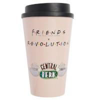 Friends Espresso Body Scrub