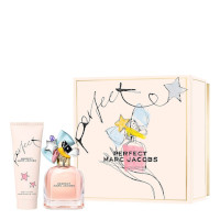 Marc Jacobs Perfect Set