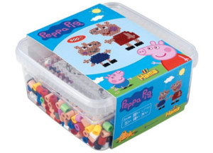 Maxi Beads Peppa Pig