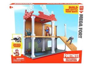 Fortnite Mega Fort