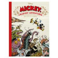 Mickeys craziest adventures
