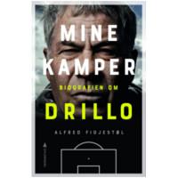 Mine kamper Biografien om Drillo