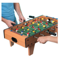 Fotballspill i miniformat